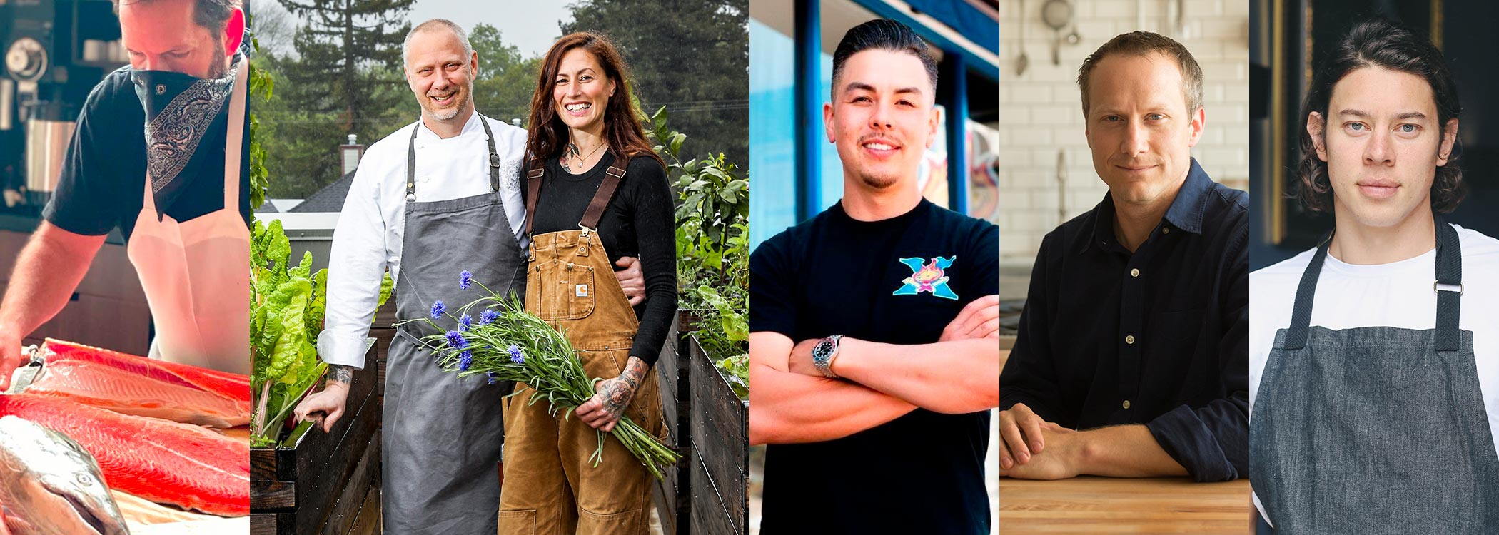 6 Restaurateurs On The Far-Reaching Effects Of The Northern California Wildfires