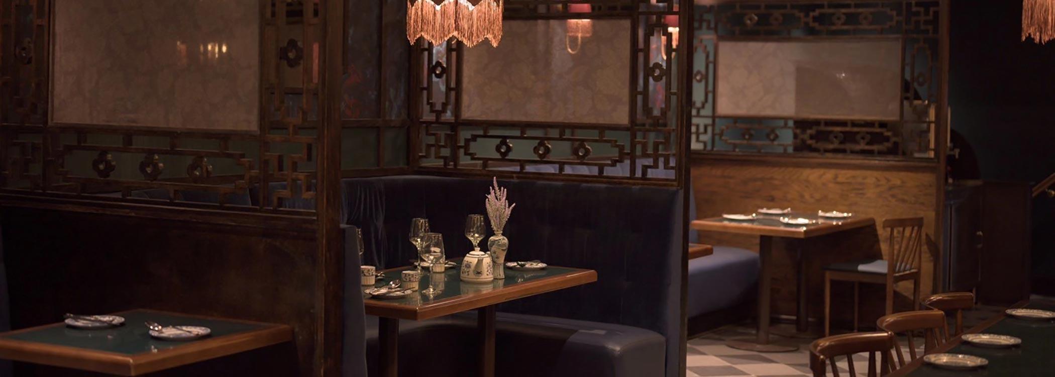 Facing The Uncertain Future Of Midtown Manhattan Dining