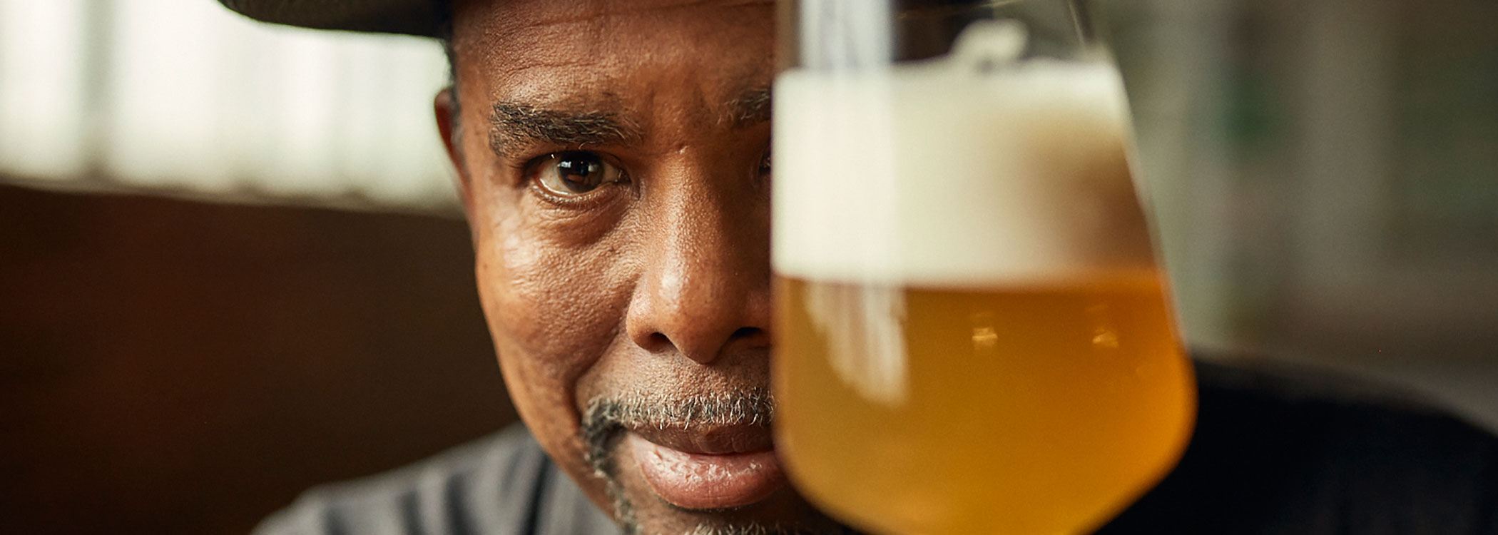 Brooklyn Brewery's Garrett Oliver On Access, Anti-Racism, And Showing Up